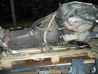 Двигатель Mitsubishi 4М40 - DSCN4884.JPG